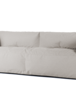 Bryck Bryck - couch 3 zit - Grey eco light