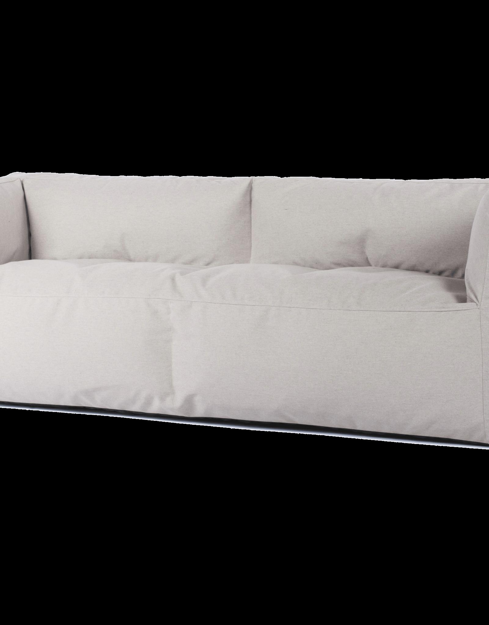Bryck Bryck - couch 3 zit - Whitebroken