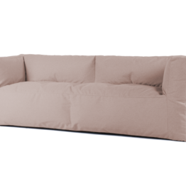 Bryck Bryck - couch 3 zit - Pinkoddy light
