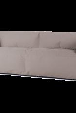 Bryck Bryck - couch 3 zit - Pinkoddy dark