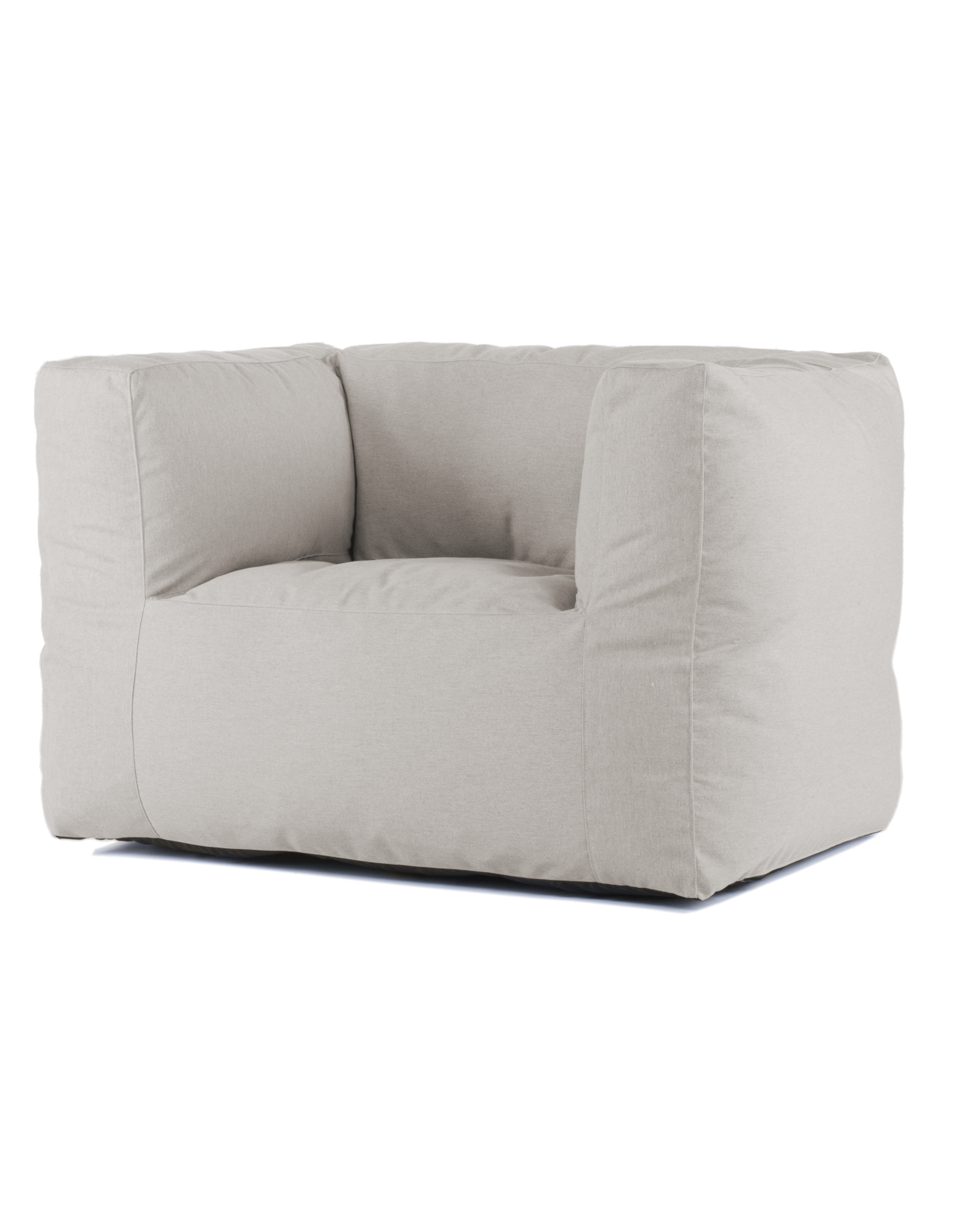 Bryck Bryck - chair - Ecollection - light grey