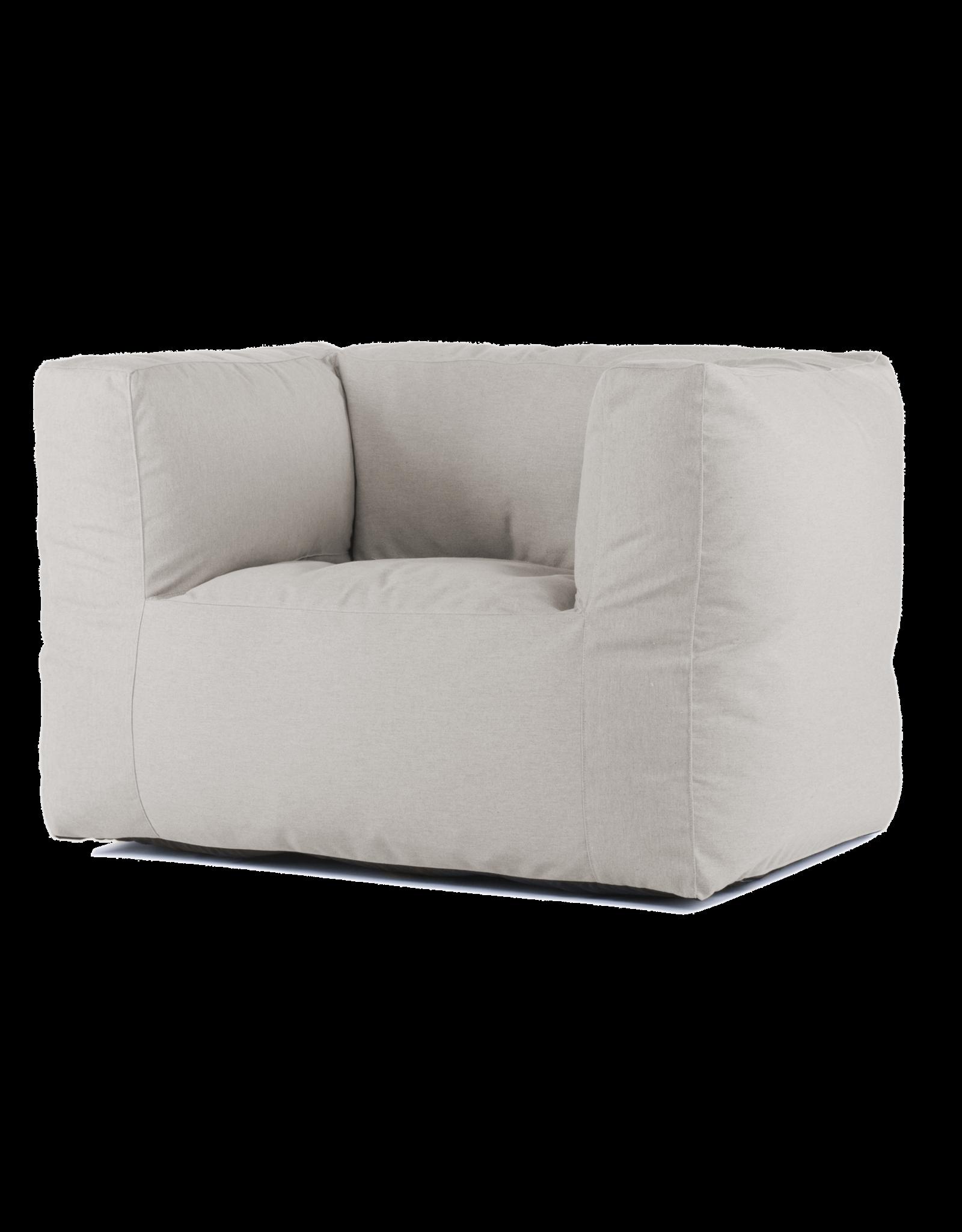 Bryck Bryck - chair - Grey eco light