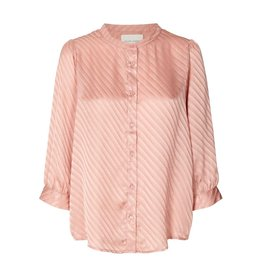 Lolly's Laundry Lolly's laundry - Amalie shirt nude