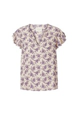 Lolly's Laundry Lolly's laundry - June top creme