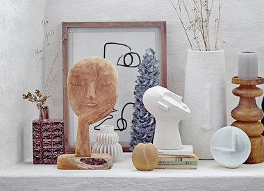 Woondecoratie/Lifestyle