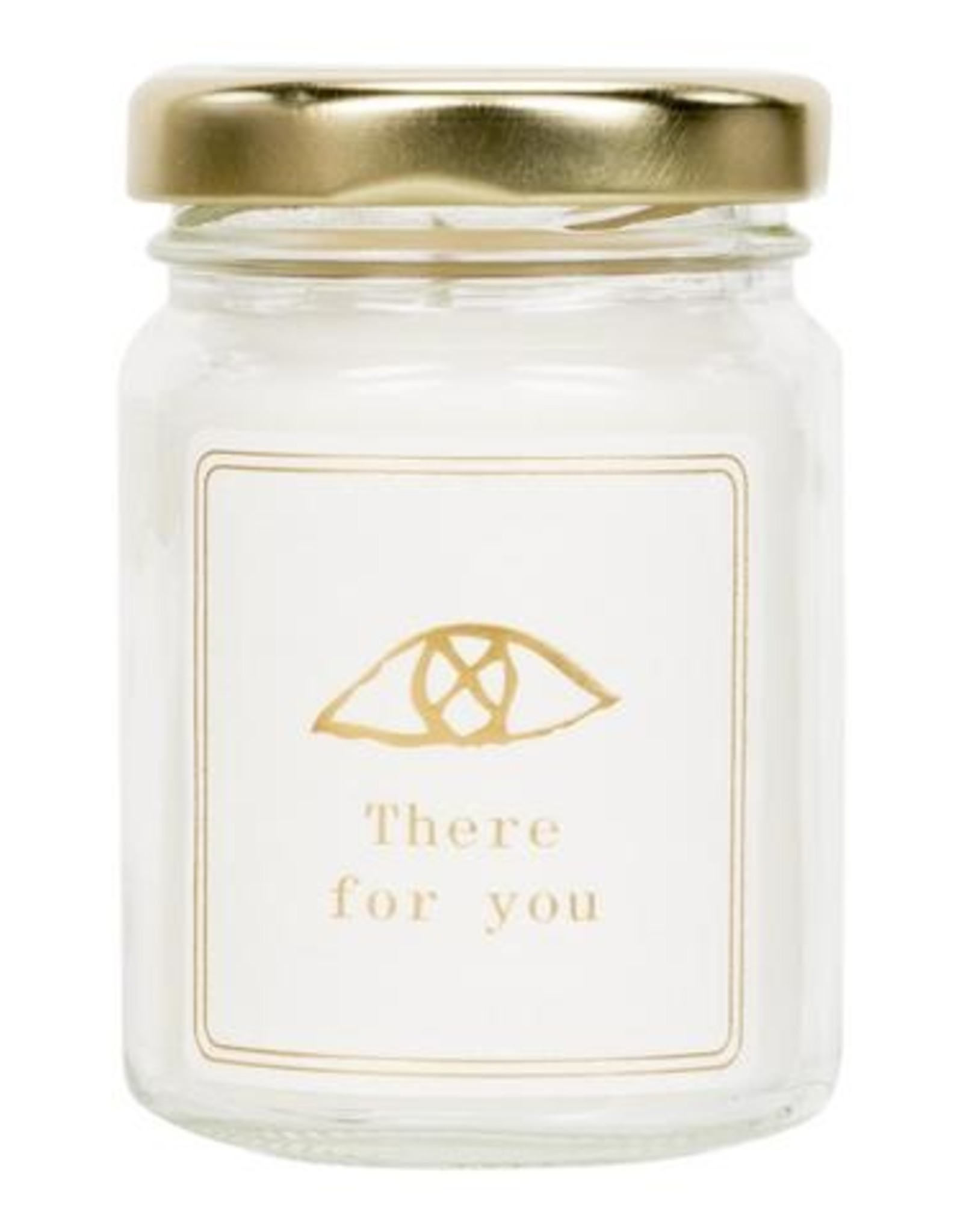 Moments - Mini candle - There for you