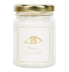Moments of light Moments - Mini candle - There for you