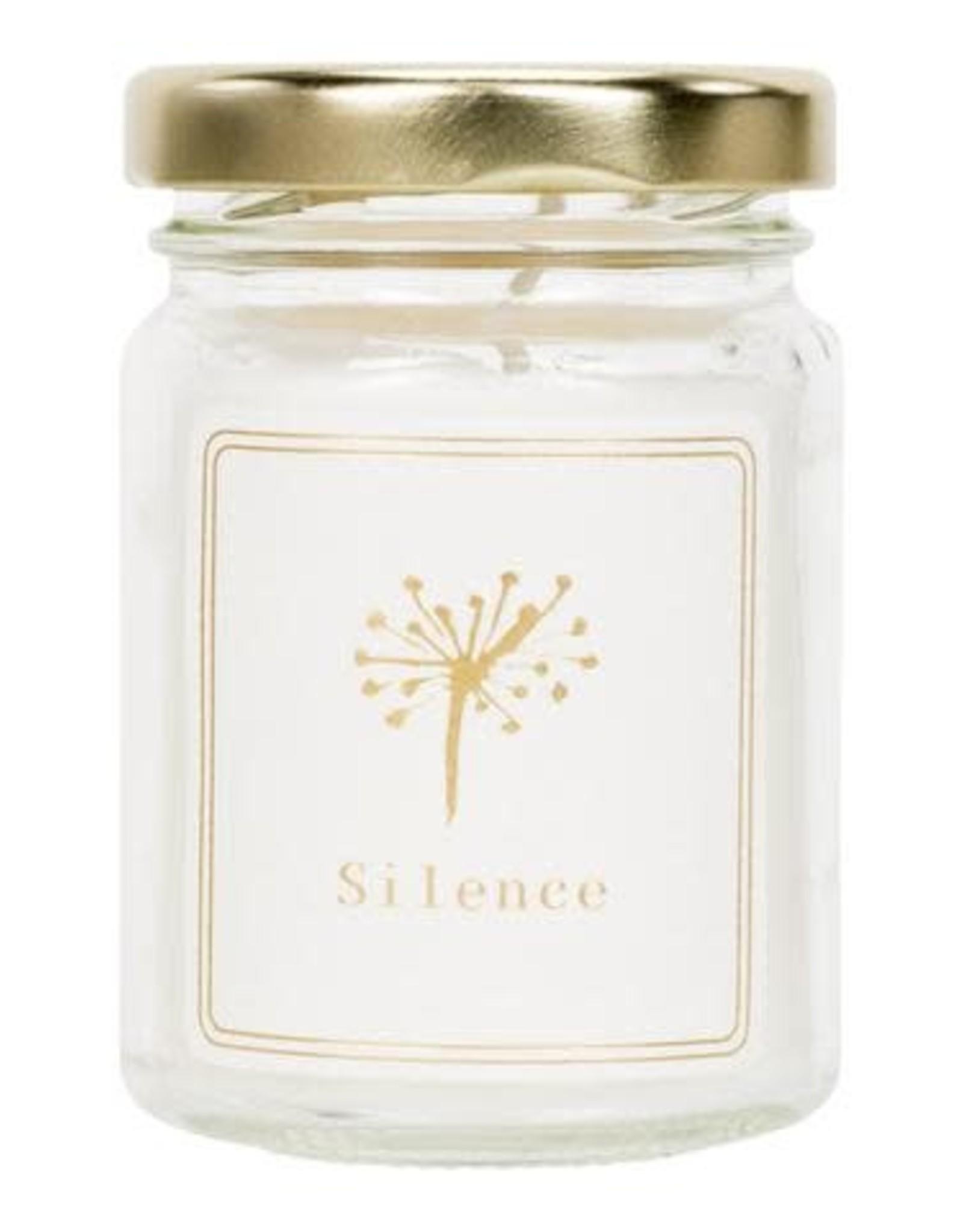 Moments - Mini candle - Silence