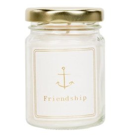 Moments of light Moments - Mini candle - Friendship