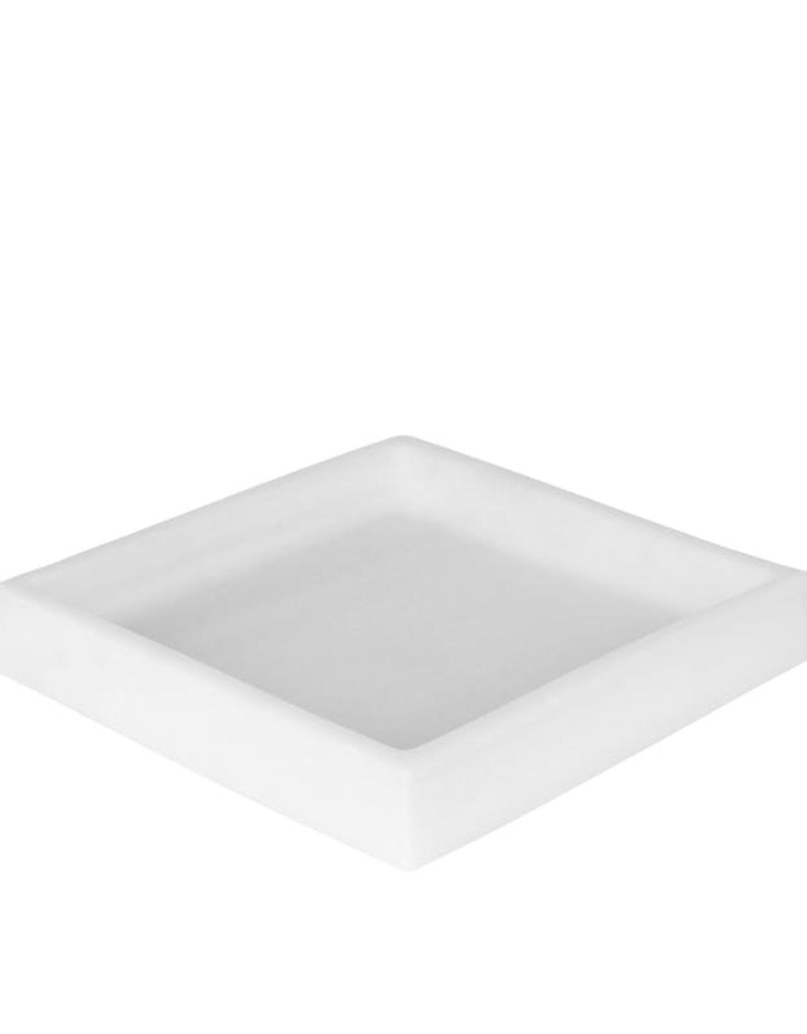 Stoned Stoned - White tray