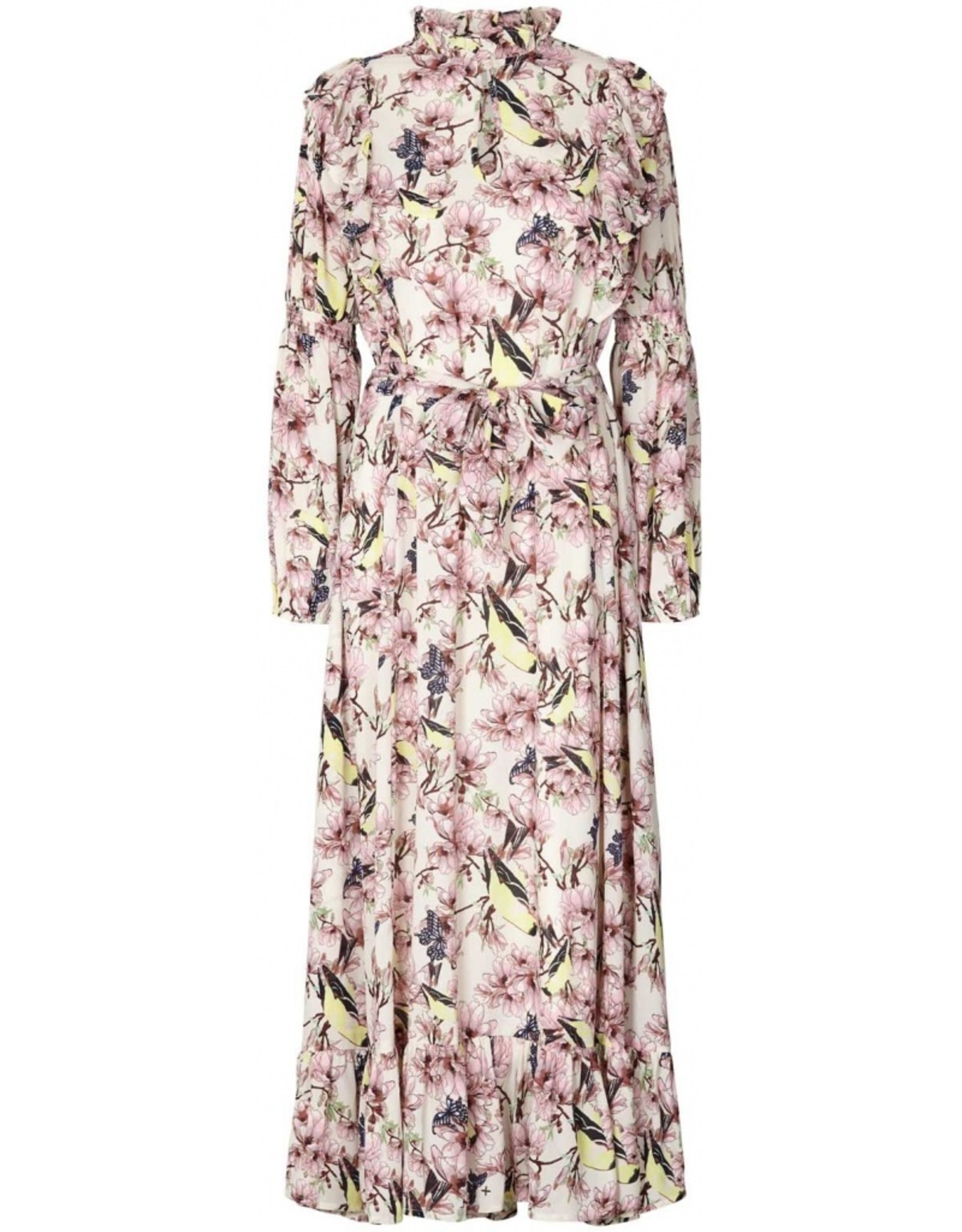 Lolly's Laundry Lolly's laundry - Sanni dress flower print