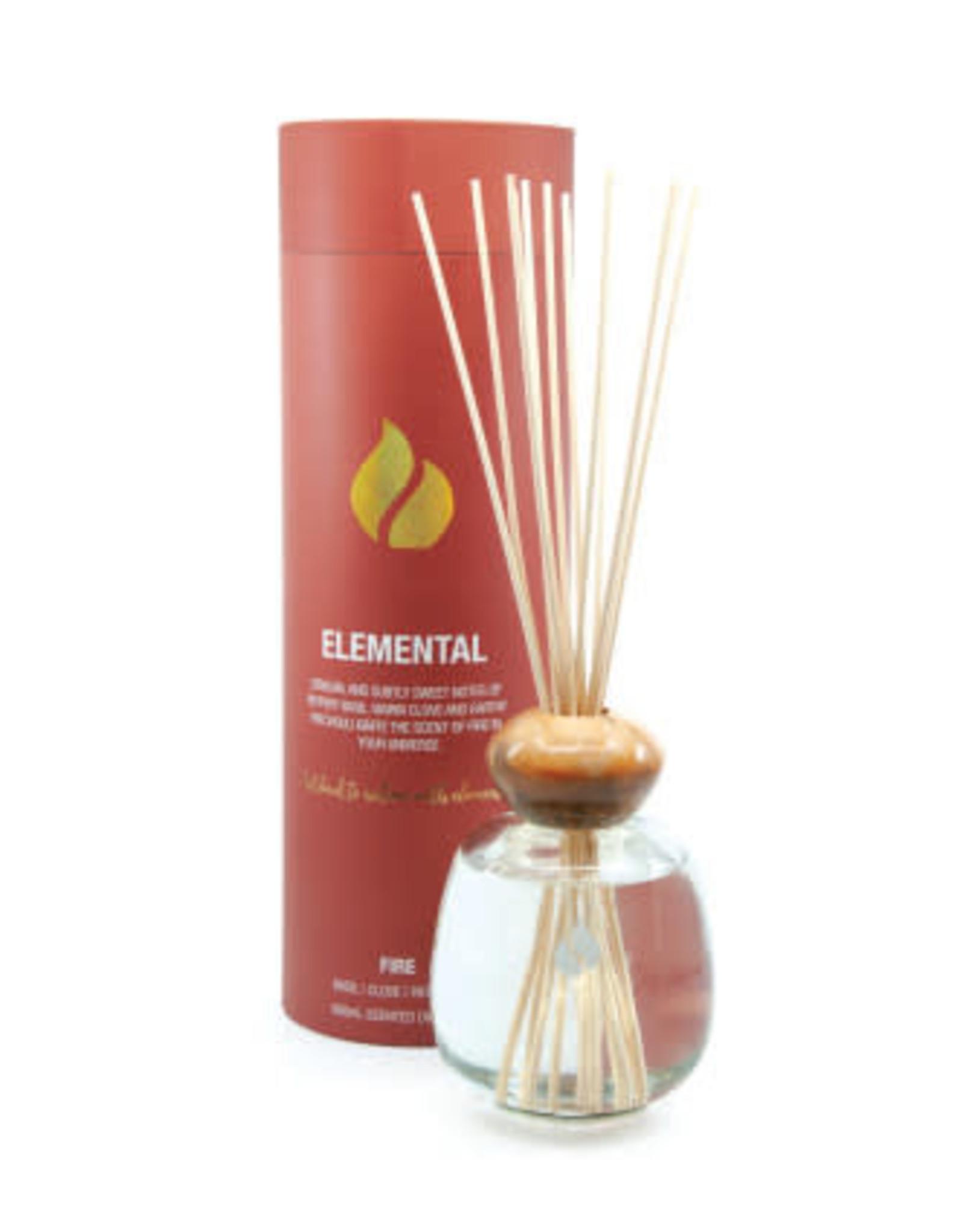 Salt & Peper S&P - Geurstokjes Fire Elemental