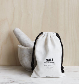 Nicolas Vahé Nicolas Vahe - Salt bag