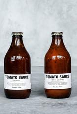 Nicolas Vahé Nicolas Vahé - Tomato sauce - ricotta