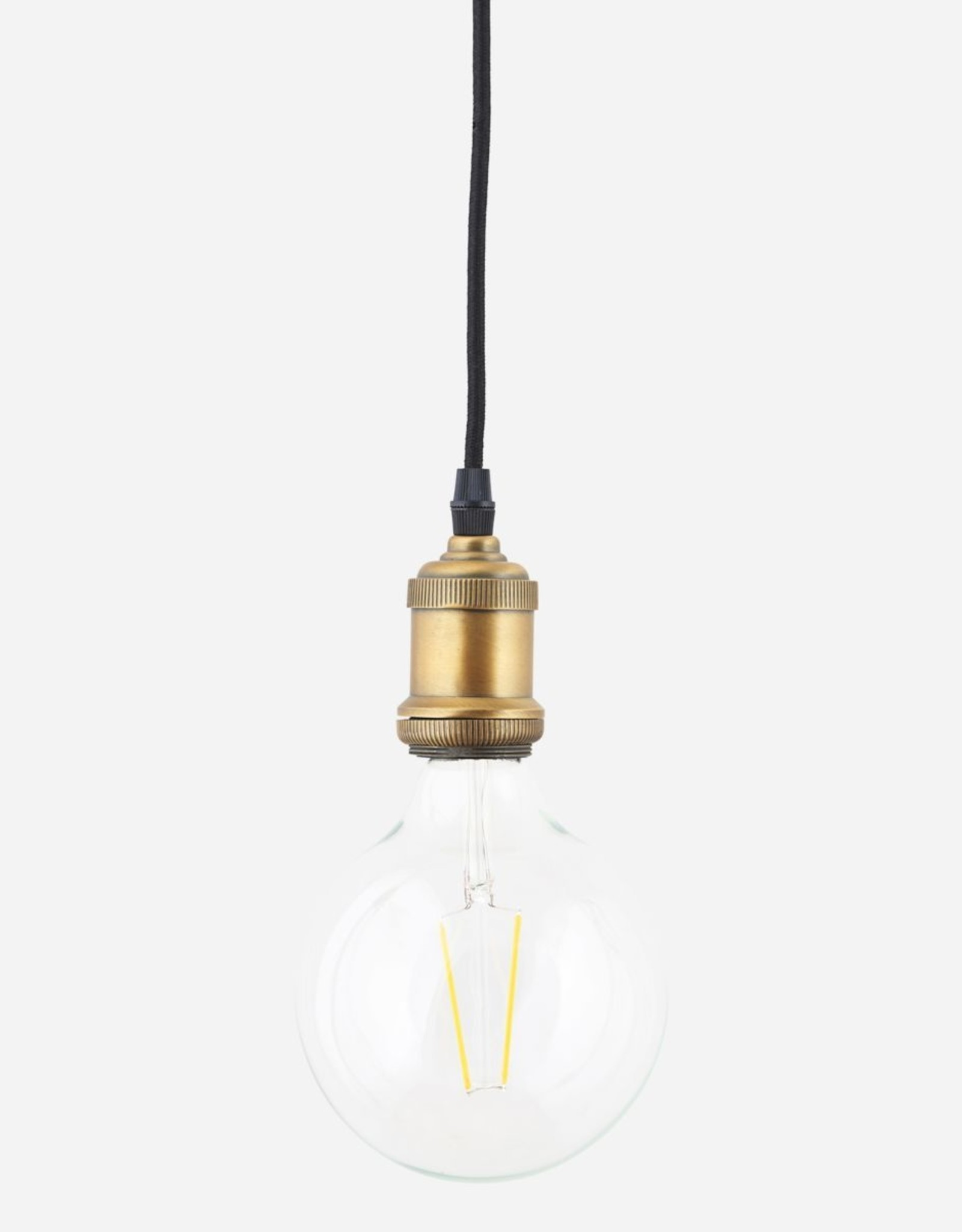 House Doctor House Doctor - LED bulb, clear