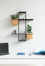 Umbra Umbra - Cubist multi shelf