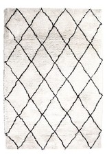 By Boo By Boo - Carpet Rox naturel 200x300