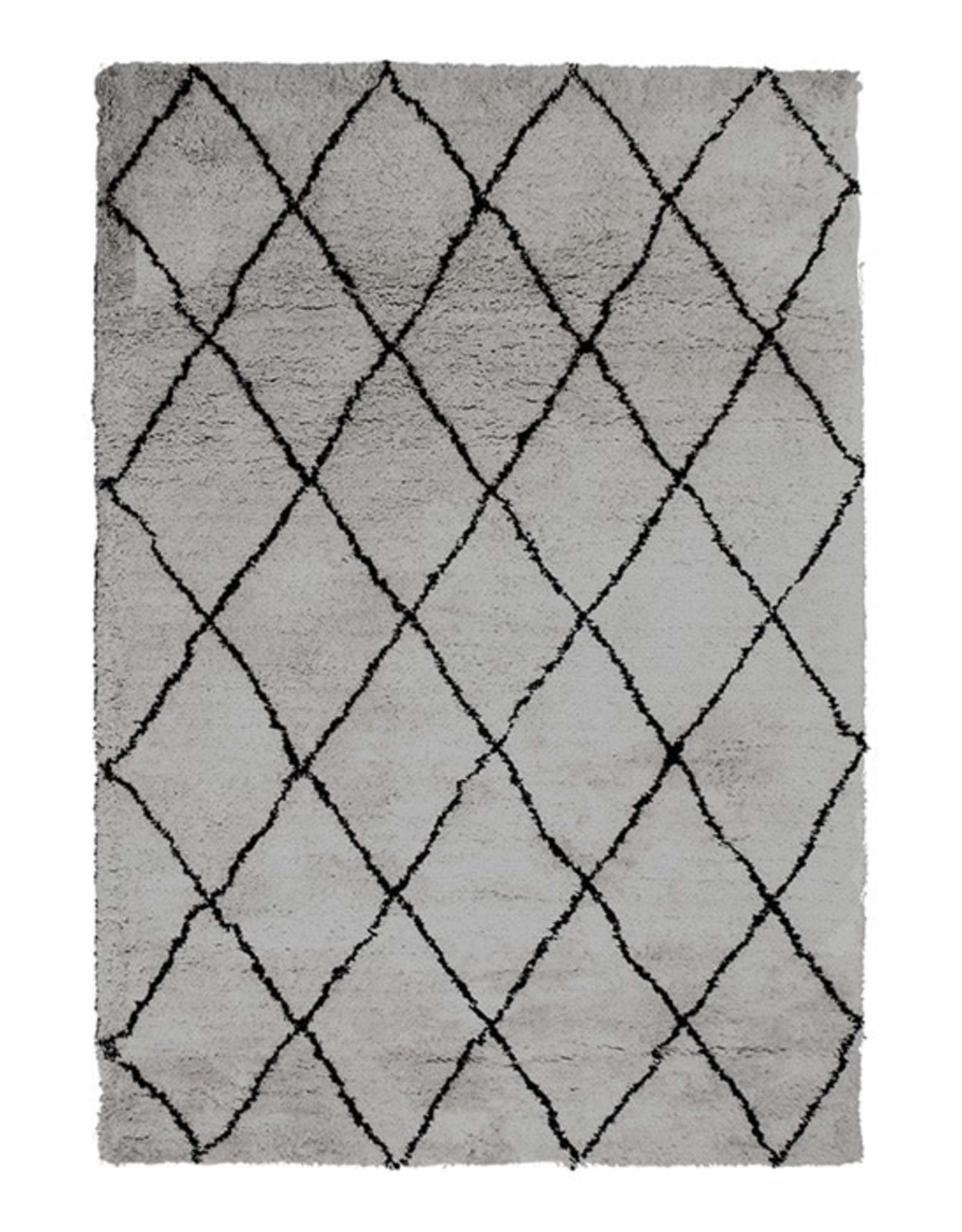 By Boo By Boo - Carpet Rox grey 160x230