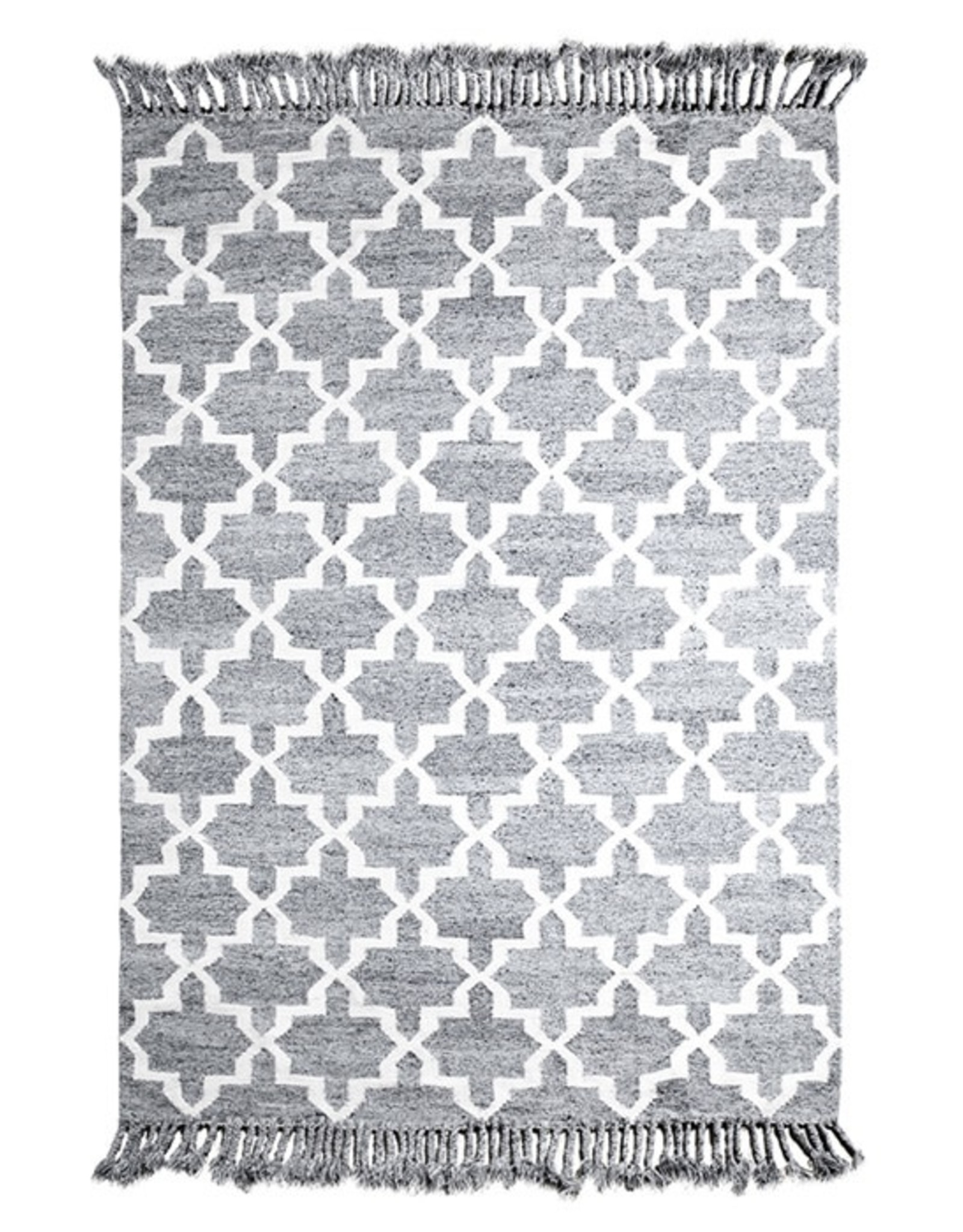 By Boo By Boo - Carpet Pearl - 170cm x 240cm grey