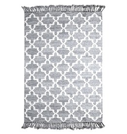 By Boo By Boo - Carpet Pearl - 170cm x 240cm grey