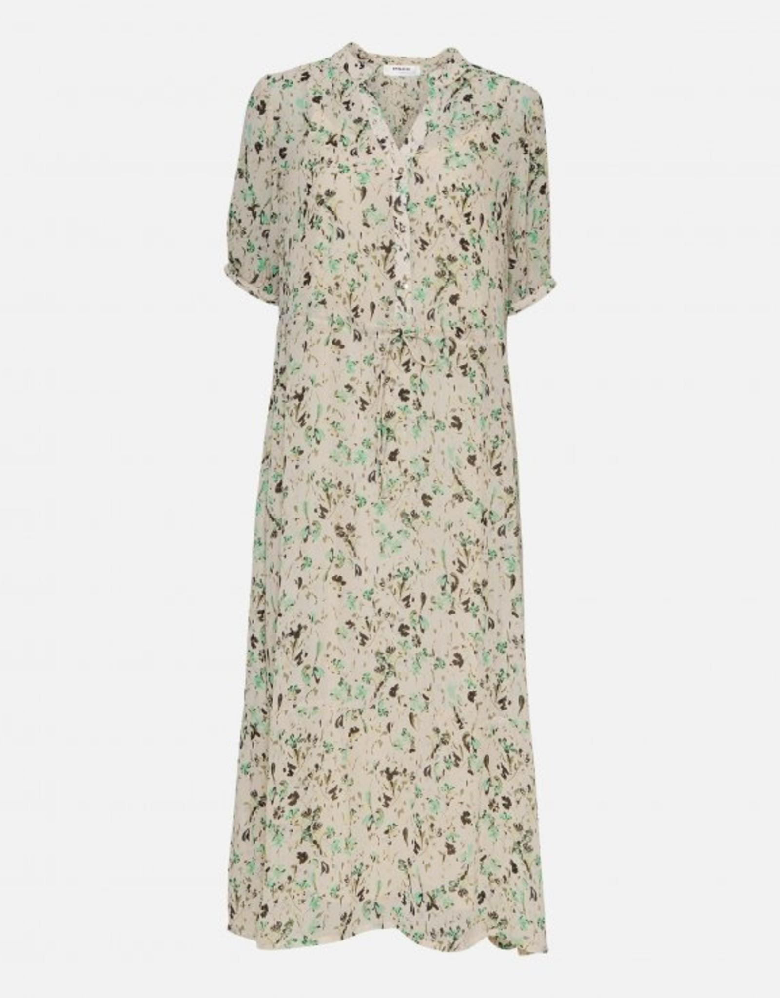 Moss Copenhagen MSCH - Blossom Rosalie SS dress