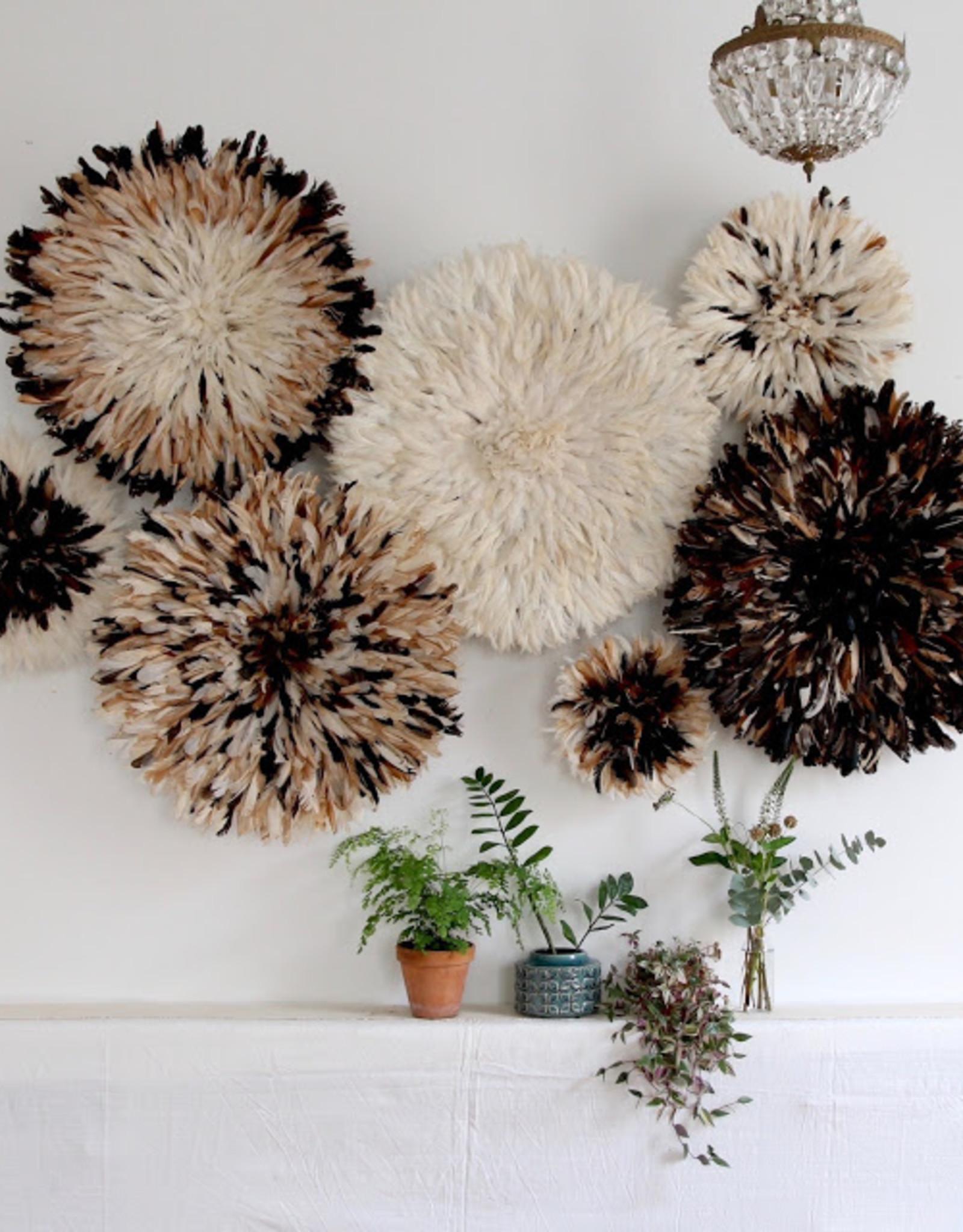 Juju hats - Standard - Natural black/white/Black