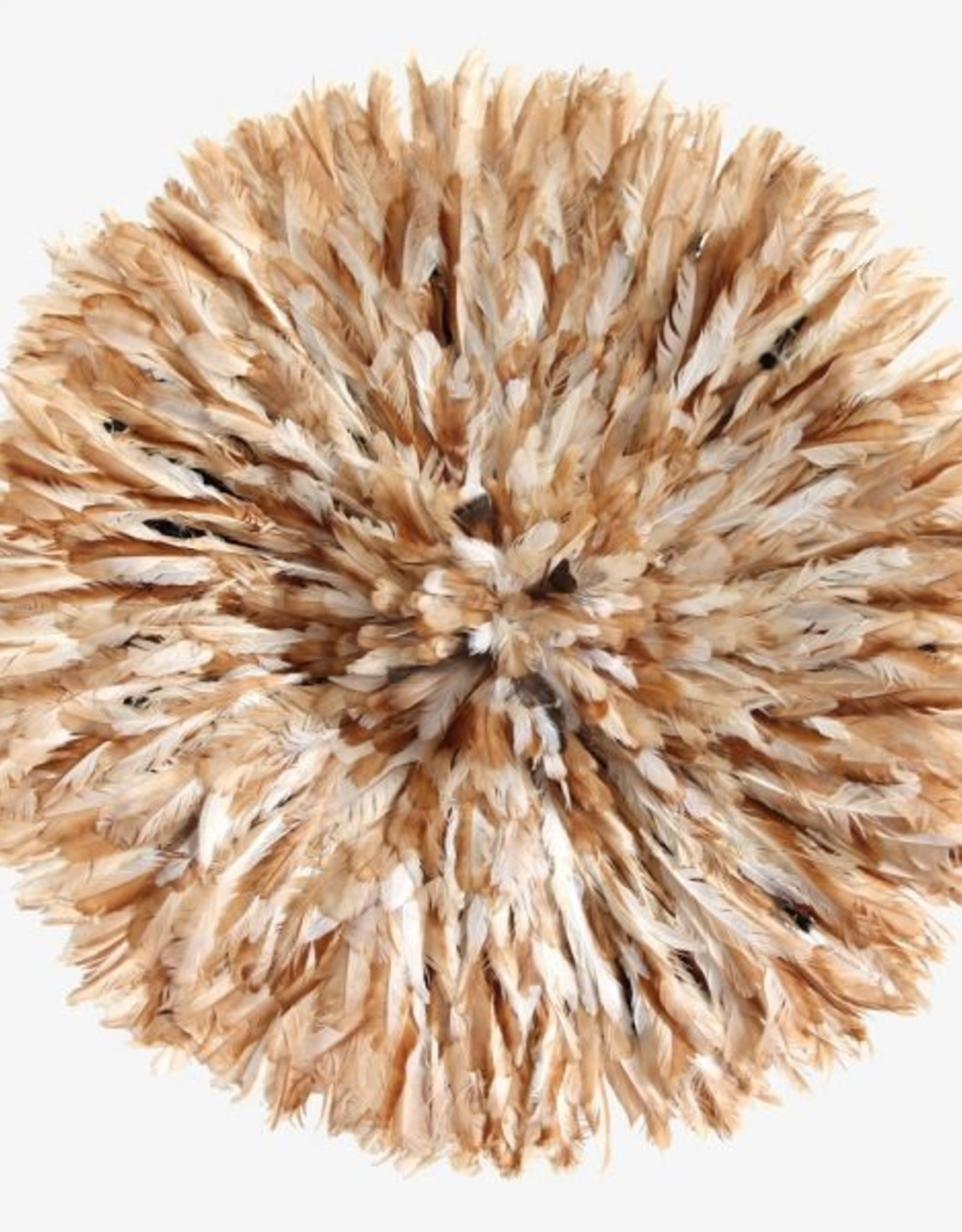 Juju hats Juju hats -  Small - Natural brown
