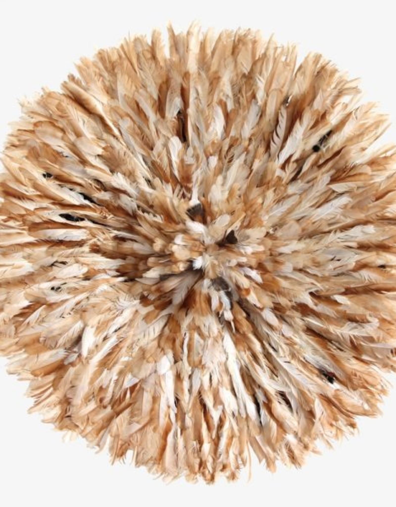 Juju hats -  Small - Natural brown