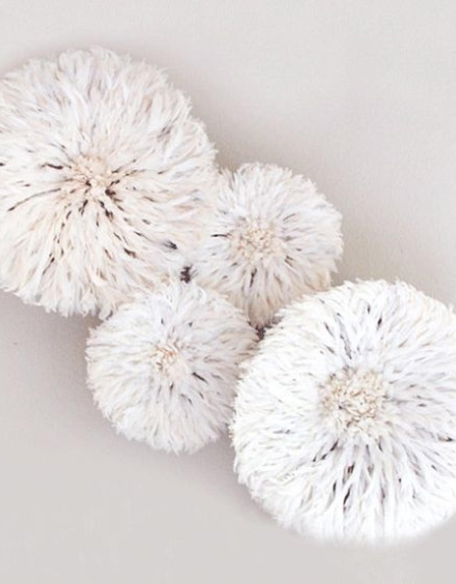 Juju hats - Mini - White