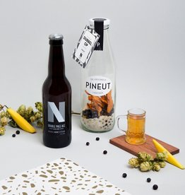 Pineut Pineut - Dubbel op
