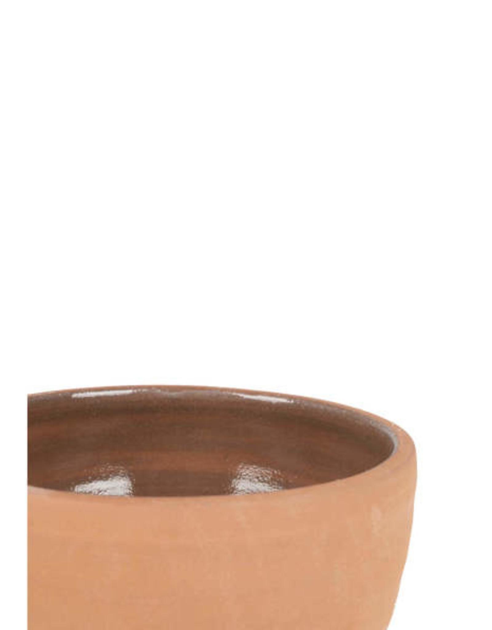 Zusss Zusss - Bloempot terracotta M