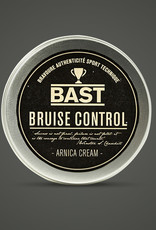 Bast Bast - Arnica / bruise control - black line 150 ml