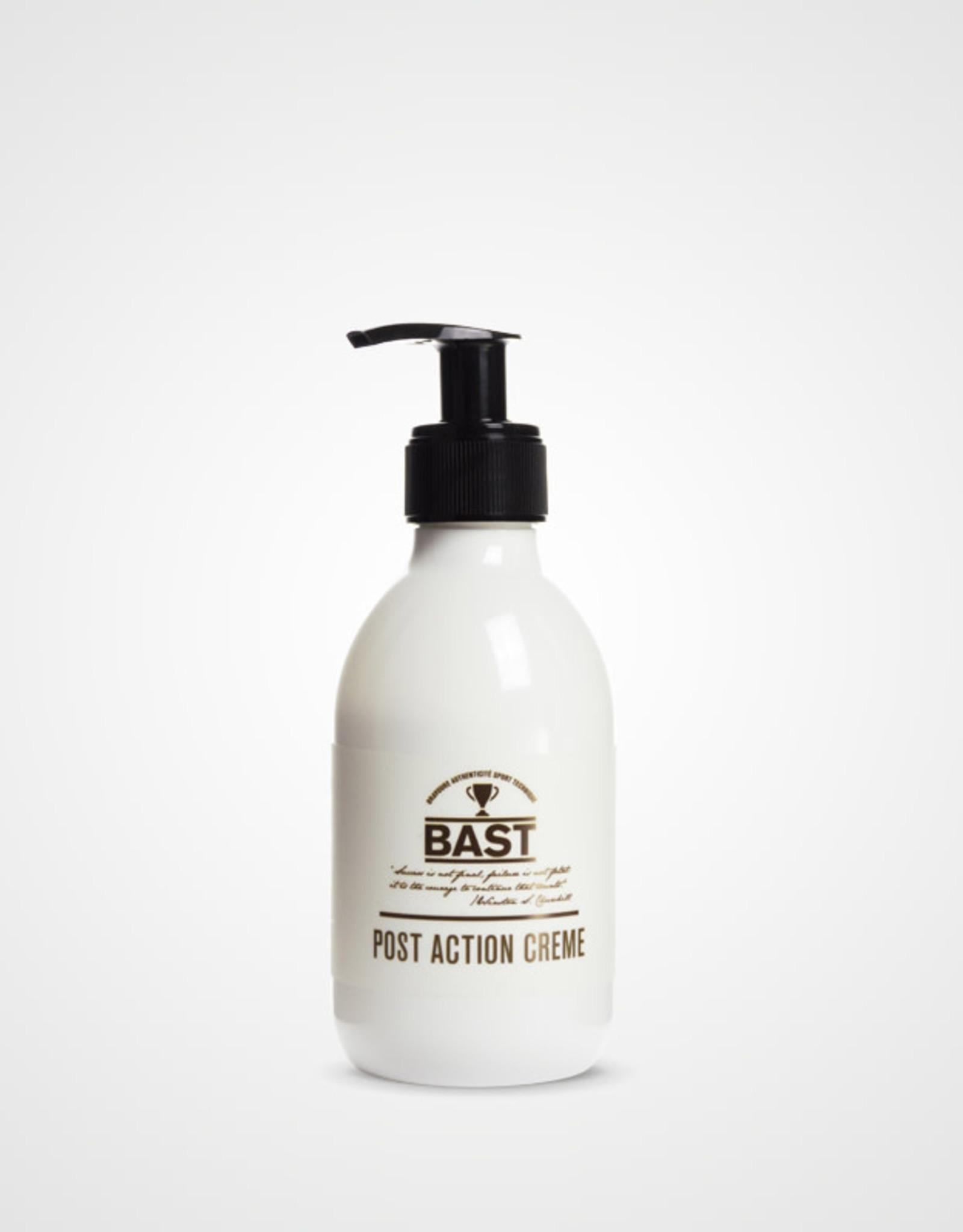 Bast Bast - post action cream - white line 250 ml