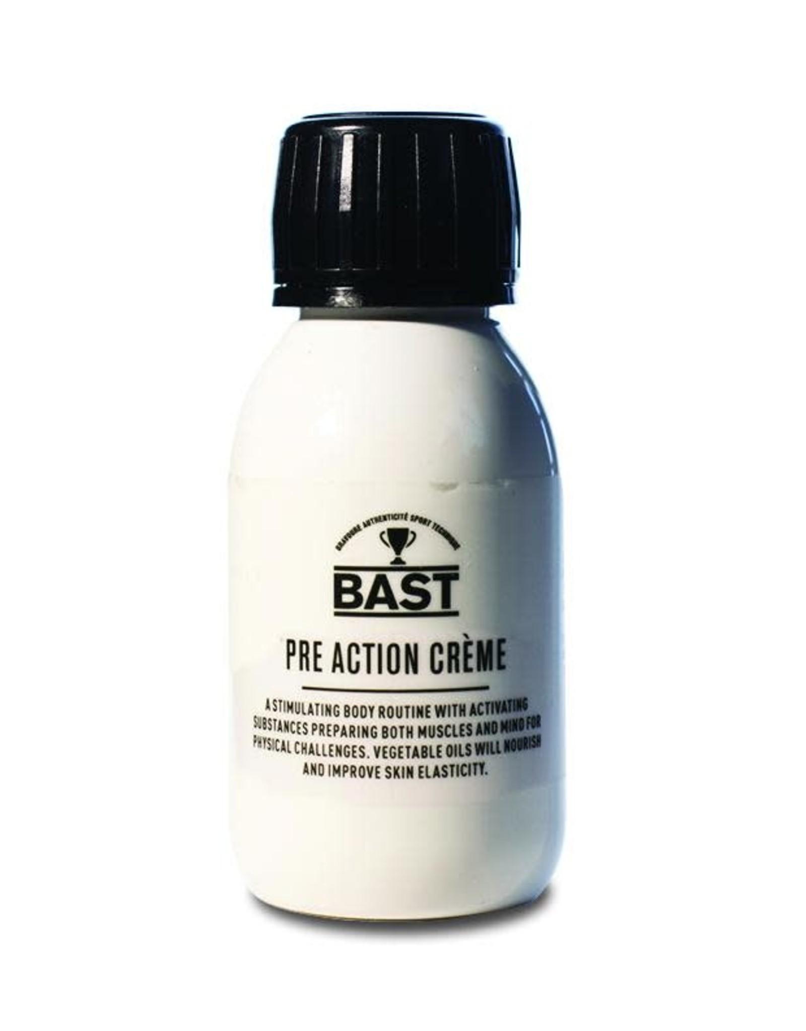 Bast - pre action cream - white line 100 ml
