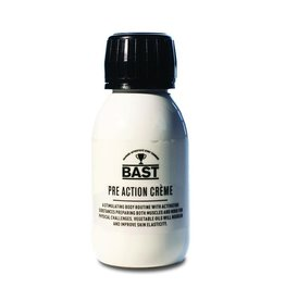 Bast - pre action cream - white line 100 ml