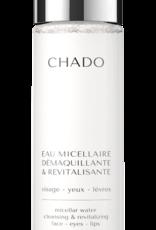 Chado Chado - Eau micellaire demaquillante & Revitalisante