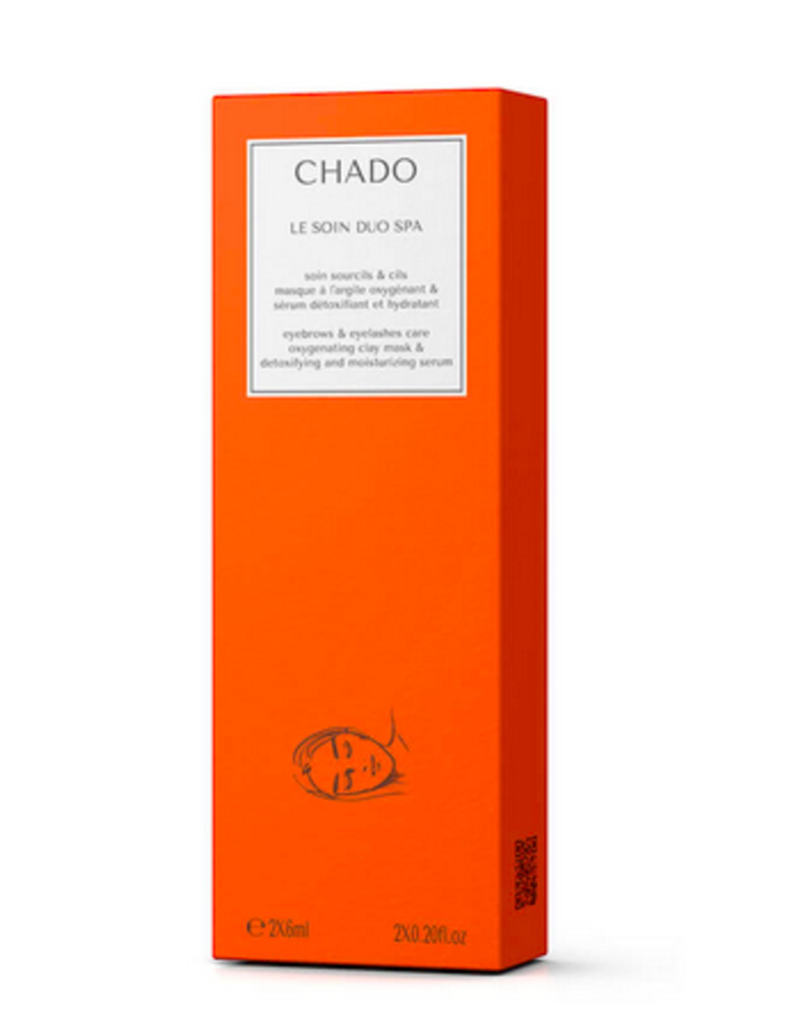 Chado Chado - Le soin duo spa