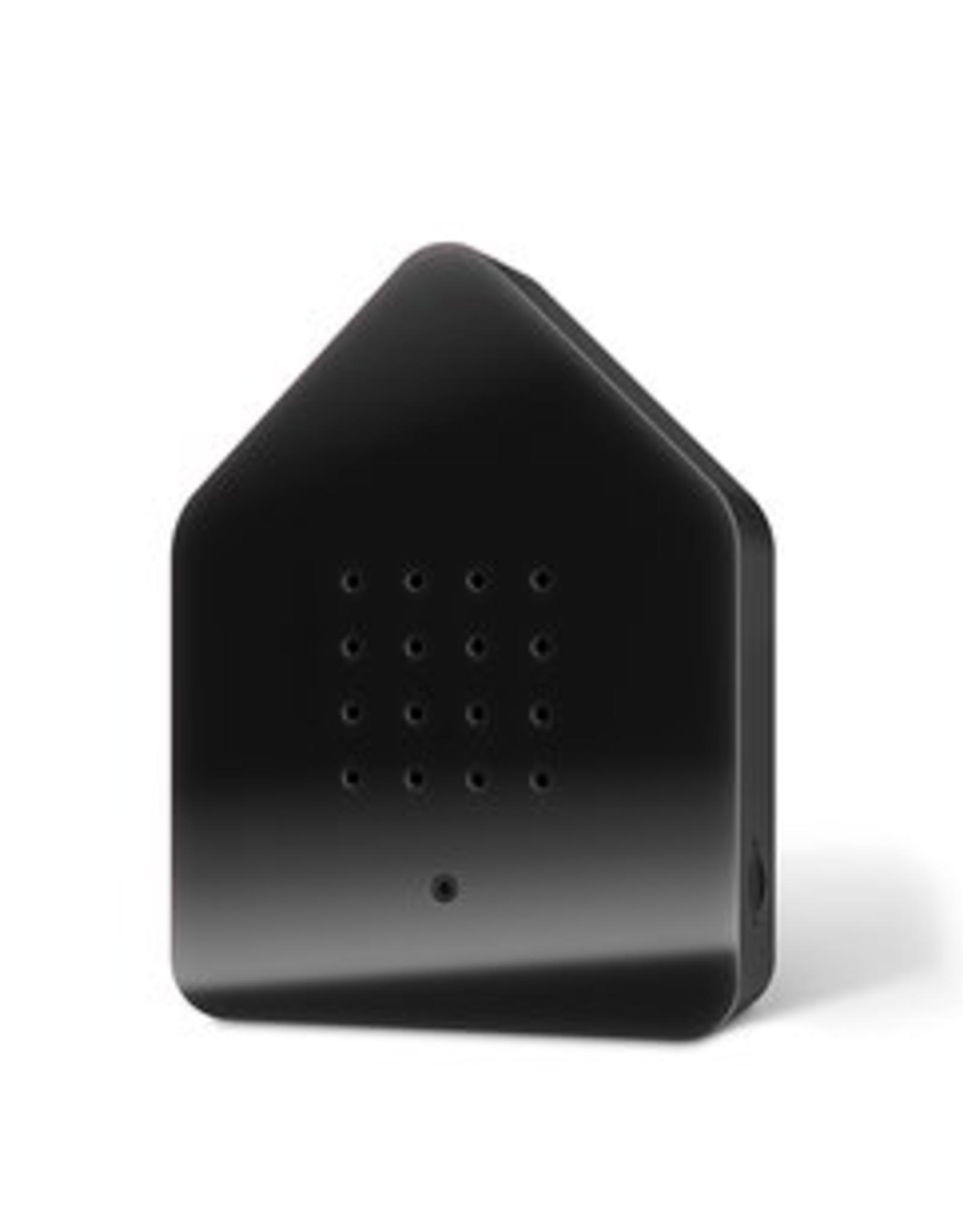 Zwitscherbox Zwitscherbox - Black black
