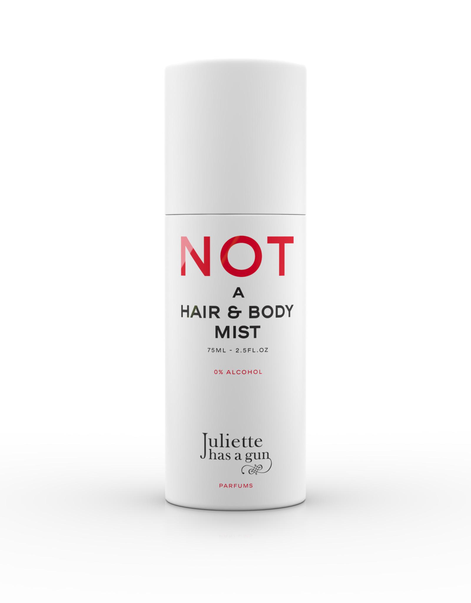 Juliette has a gun Juliette has a gun - Not a perfume hair & body mist