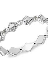 Ania Haie Ania Haie - Bohemia ring Silver