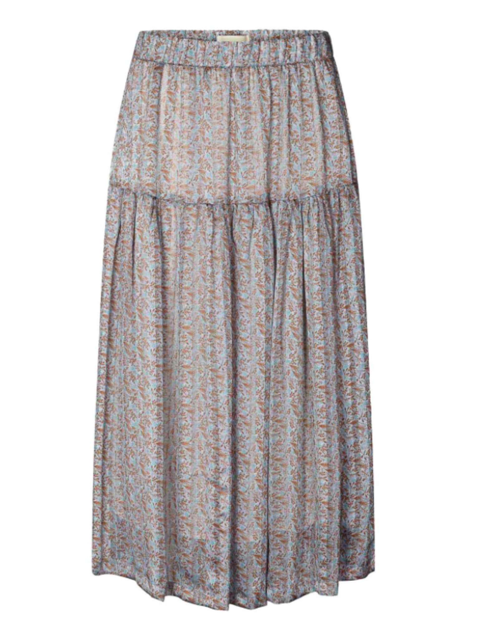 Lolly's Laundry Lollys Laundry - Cokko skirt dusty blue