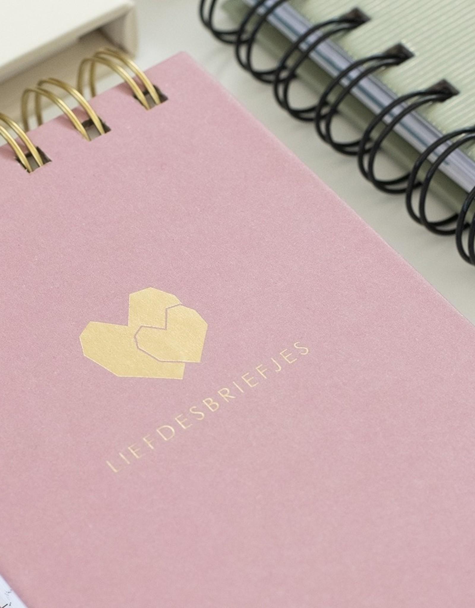 Hop - briefjes voor de liefste