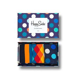 Happy Socks - Mix giftbox 36-40