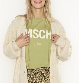 Moss Copenhagen MSCH - Sabella Alpaca Cardigan