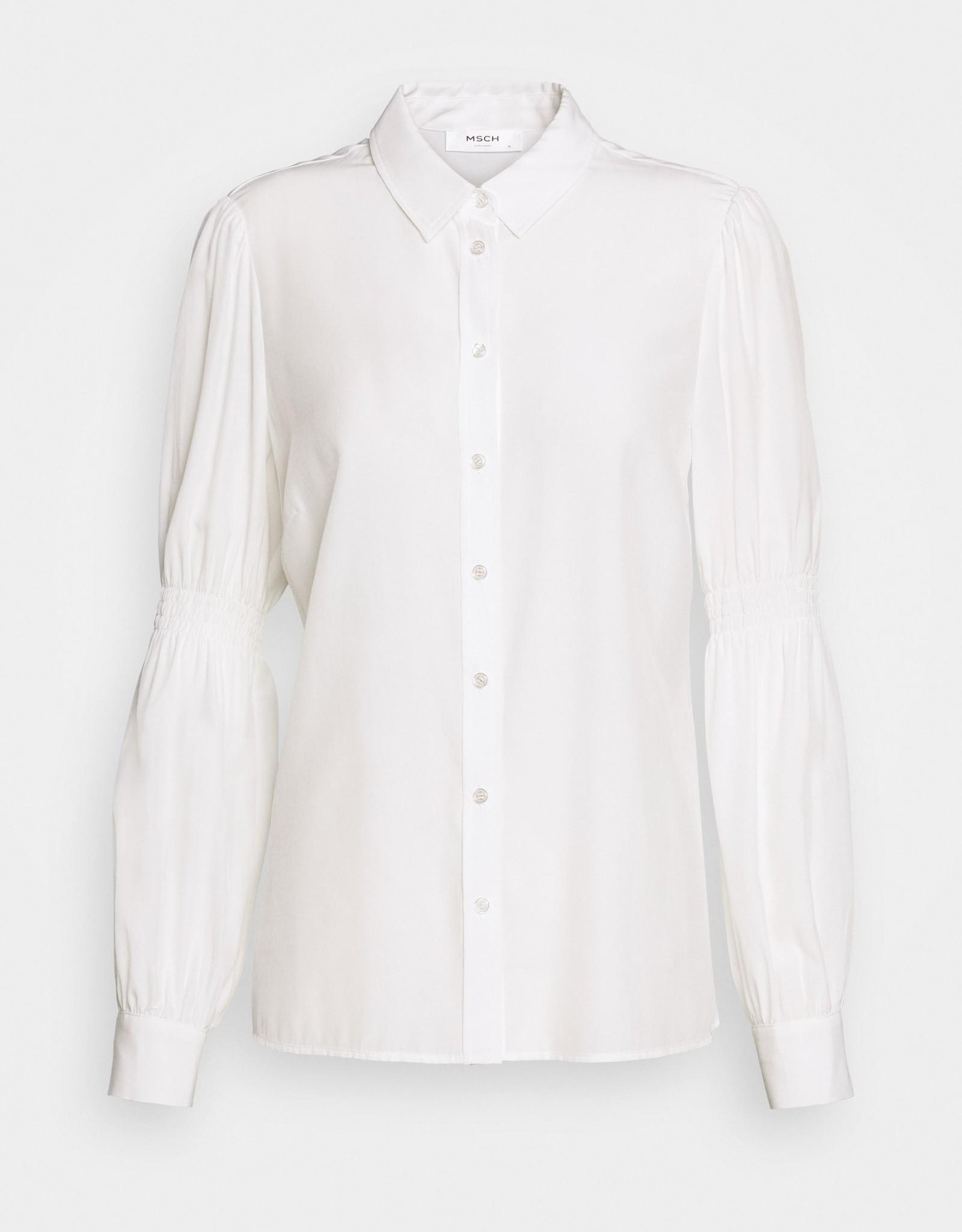 Moss Copenhagen MSCH - Blakely melody LS shirt