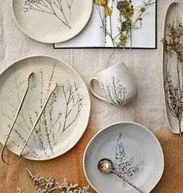 Bloomingville Bloomingville - Bea mug, nature, stoneware