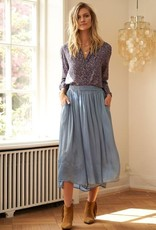 Lolly's Laundry Lollys Laundry - Libra skirt - dusty blue