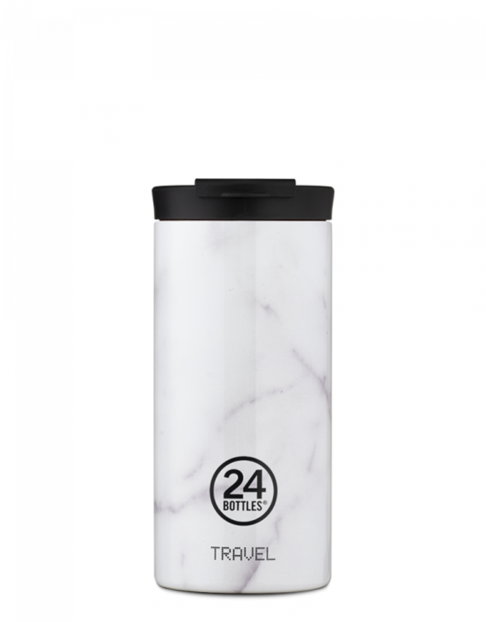 24 Bottles 24 Bottles - Travel Tumbler Carrara 600ml