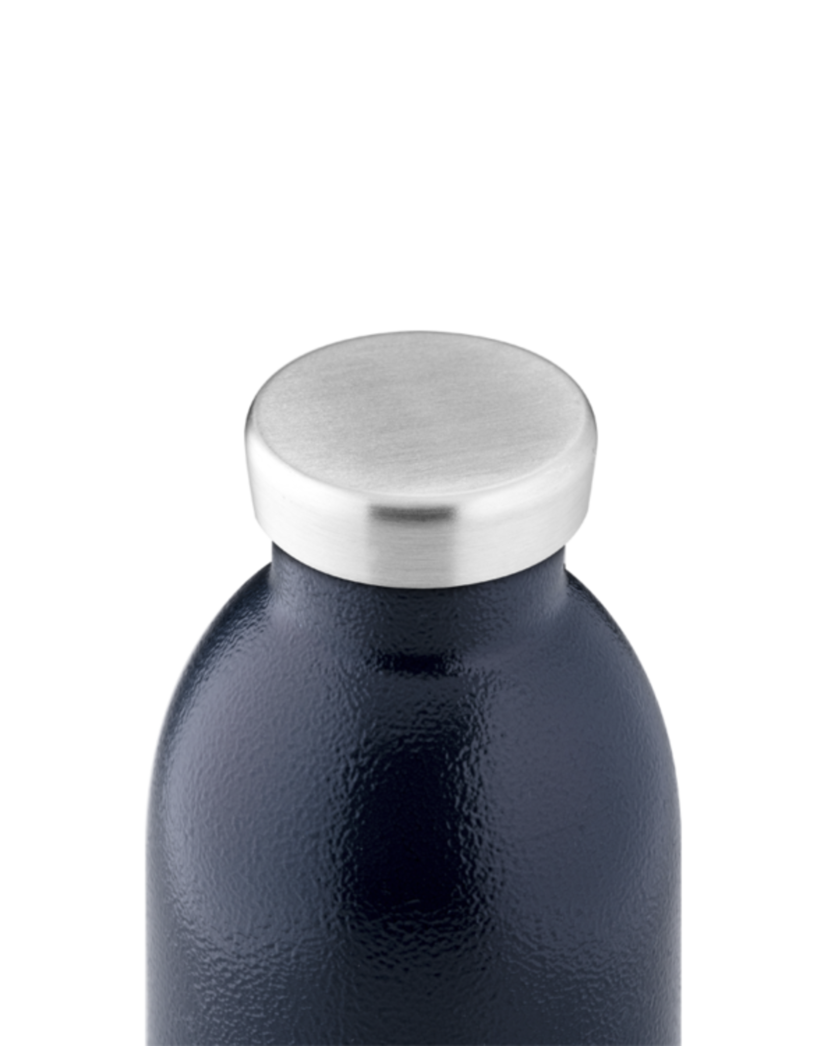 24 Bottles 24 Bottles - Clima bottle Rustic Deep blue 850ml