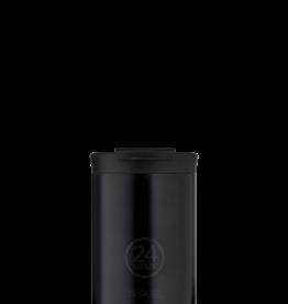 24 Bottles 24 Bottles - Travel Tumbler Tuxedo 600ml